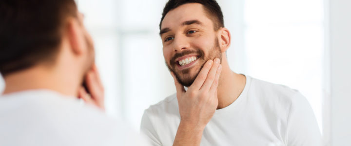 Advice for Men's Grooming in Carrollton with Trinity Plaza