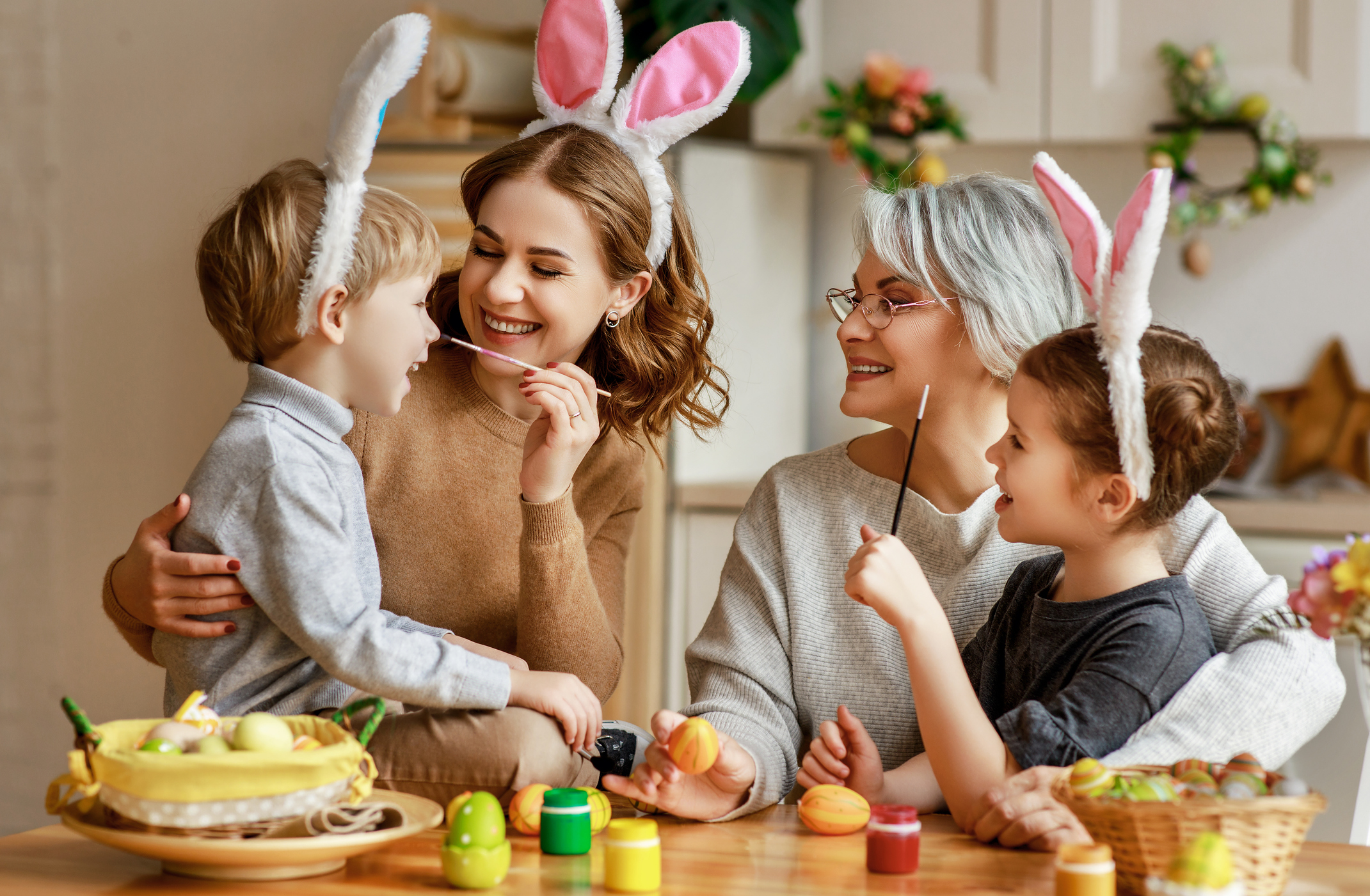 Prepare for Easter 2021 in Carrollton by Shopping All Things Spring at Trinity Plaza