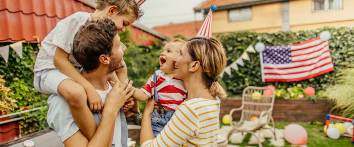 Celebrate Summer in Carrollton with the latest Fourth of July 2021 Celebration Ideas From Trinity Plaza